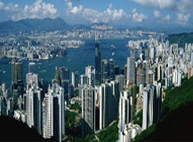 Discover Hongkong Packages