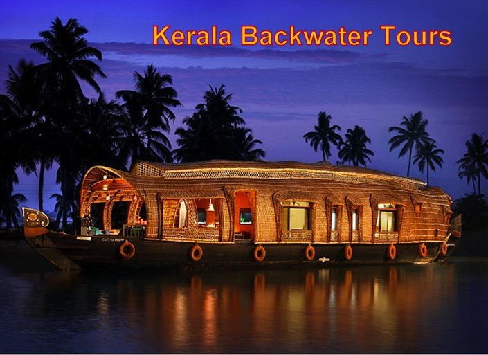 Kerala Holiday Packages
